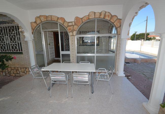 Holiday house MAIRE (2034824), Miami-Platja, Costa Dorada, Catalonia, Spain, picture 16