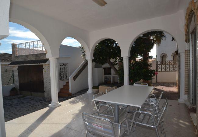 Holiday house MAIRE (2034824), Miami-Platja, Costa Dorada, Catalonia, Spain, picture 2