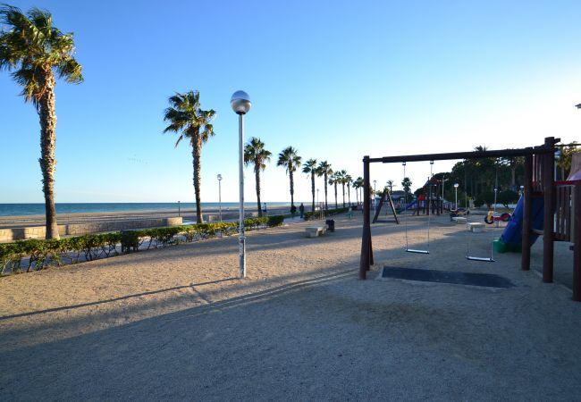 Holiday house MAIRE (2034824), Miami-Platja, Costa Dorada, Catalonia, Spain, picture 23