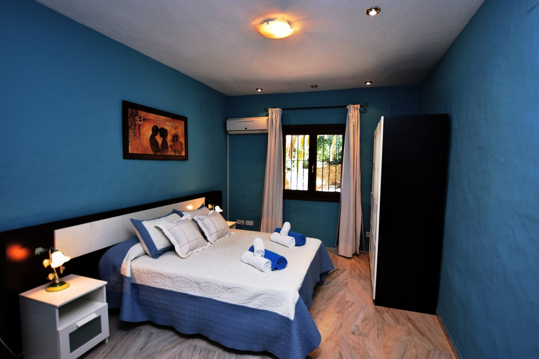La Higuera - Dormitorio 2