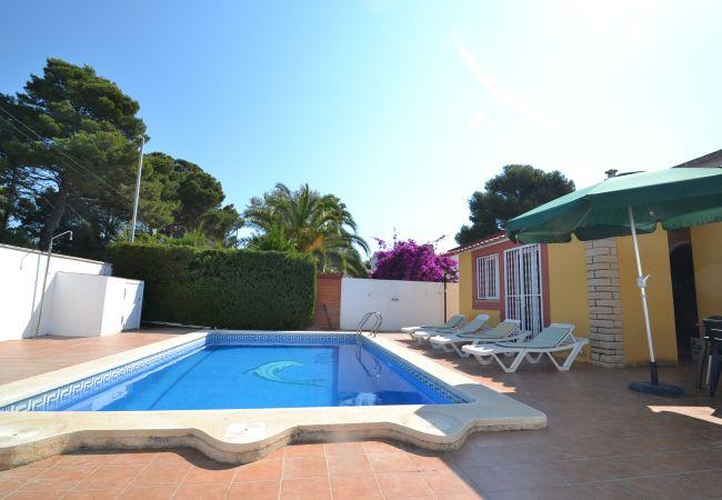 Ferienhaus SERGIO (2034843), Miami Playa, Costa Dorada, Katalonien, Spanien, Bild 3