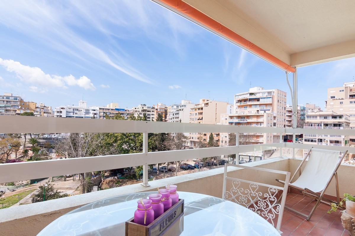 Maritim for 4 guests in Palma de Mallorca, Spain