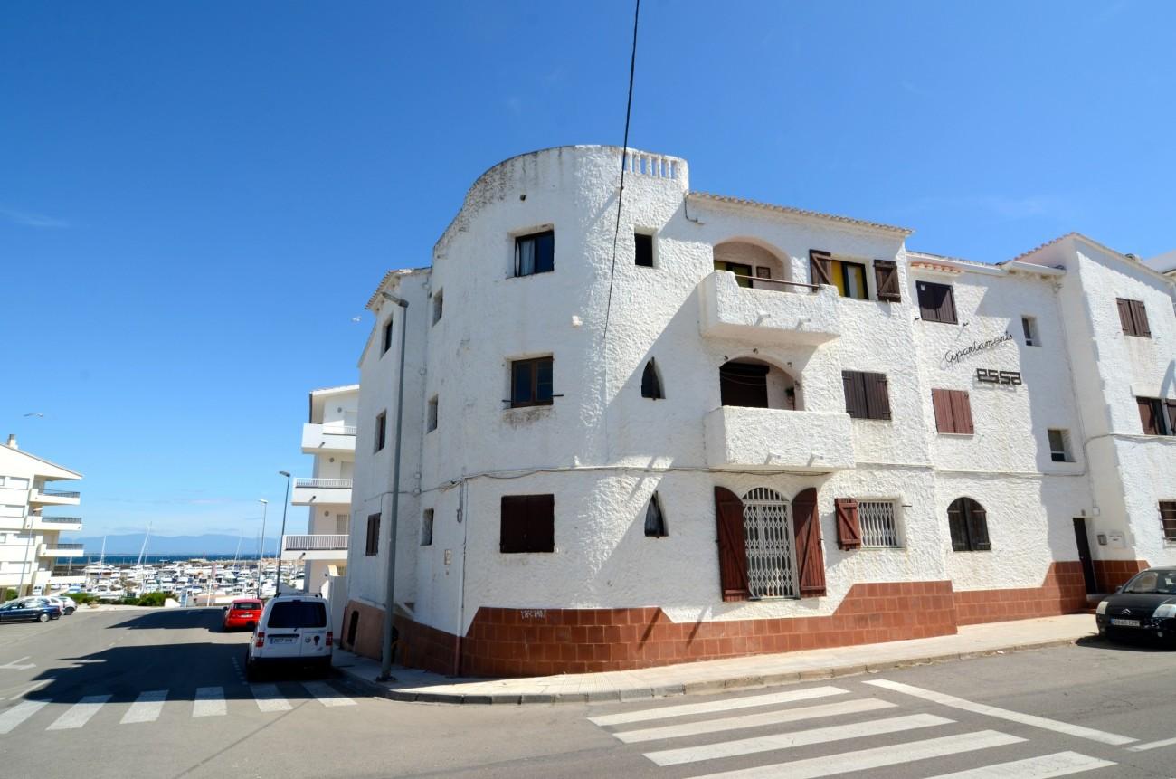 ESSA - Apartamento 2/4 for 4 guests in L Escala, Spanien