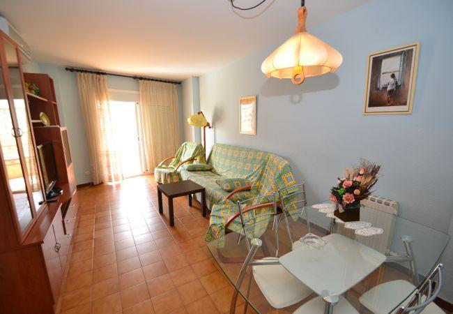 Ferienwohnung APARTSOL T2 B34 (2072815), Cambrils, Costa Dorada, Katalonien, Spanien, Bild 46