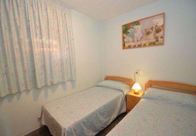 Ferienwohnung APARTSOL T2 B34 (2072815), Cambrils, Costa Dorada, Katalonien, Spanien, Bild 21