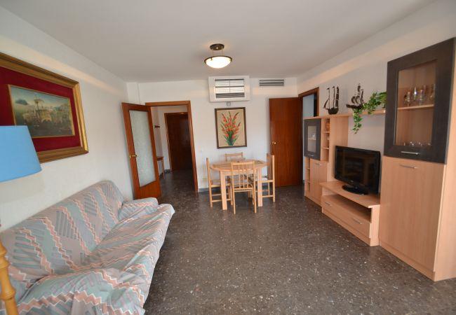 Ferienwohnung APARTSOL T2 B34 (2072815), Cambrils, Costa Dorada, Katalonien, Spanien, Bild 10