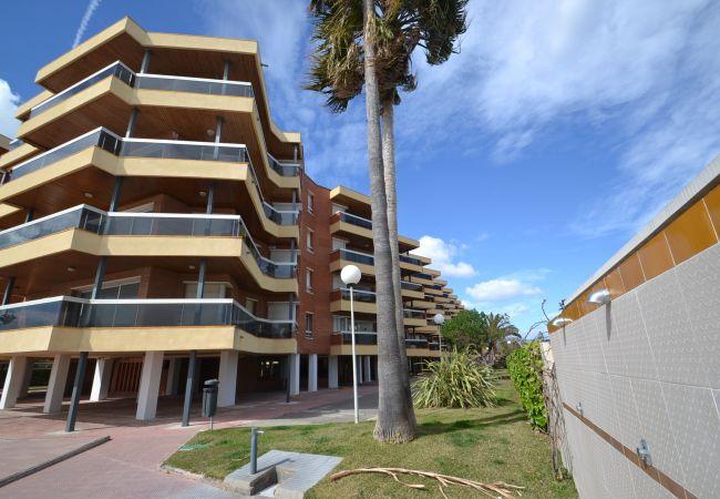 Ferienwohnung APARTSOL T2 B34 (2072815), Cambrils, Costa Dorada, Katalonien, Spanien, Bild 31