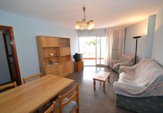 Ferienwohnung APARTSOL T2 B34 (2072815), Cambrils, Costa Dorada, Katalonien, Spanien, Bild 8