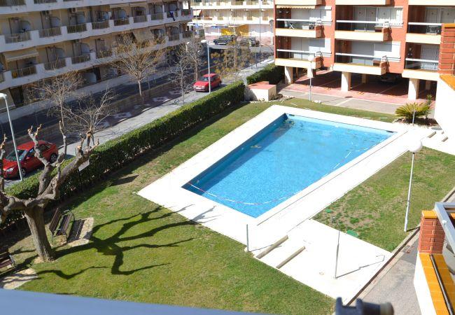 Ferienwohnung APARTSOL T2 B34 (2072815), Cambrils, Costa Dorada, Katalonien, Spanien, Bild 33