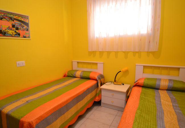 Ferienwohnung APARTSOL T2 B34 (2072815), Cambrils, Costa Dorada, Katalonien, Spanien, Bild 20