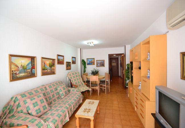 Ferienwohnung APARTSOL T2 B34 (2072815), Cambrils, Costa Dorada, Katalonien, Spanien, Bild 52