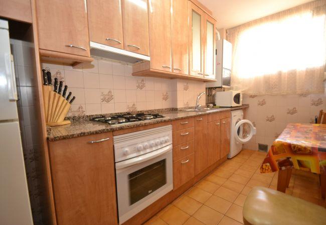 Ferienwohnung APARTSOL T2 B34 (2072815), Cambrils, Costa Dorada, Katalonien, Spanien, Bild 58