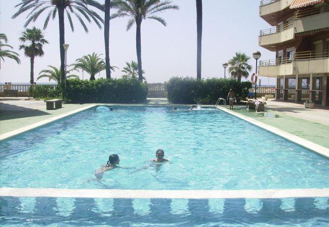 Ferienwohnung APARTSOL T2 B34 (2072815), Cambrils, Costa Dorada, Katalonien, Spanien, Bild 2