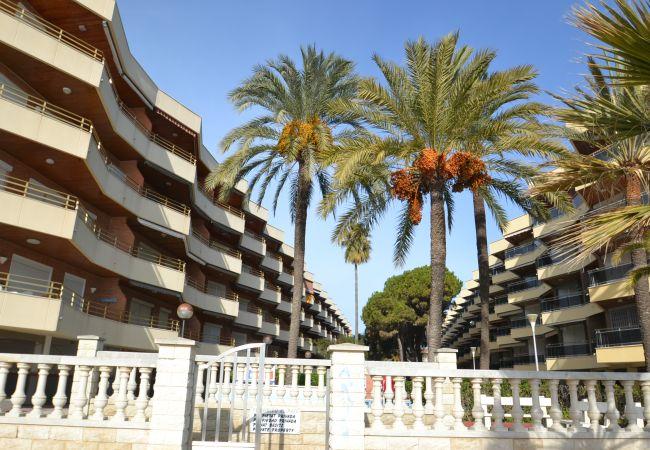 Ferienwohnung APARTSOL T2 B34 (2072815), Cambrils, Costa Dorada, Katalonien, Spanien, Bild 24