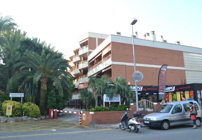 Ferienwohnung APARTSOL T2 B34 (2072815), Cambrils, Costa Dorada, Katalonien, Spanien, Bild 22