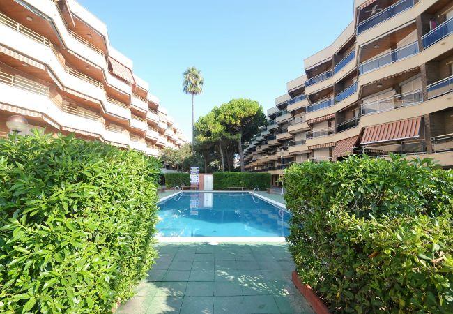 Ferienwohnung APARTSOL T2 B34 (2072815), Cambrils, Costa Dorada, Katalonien, Spanien, Bild 32