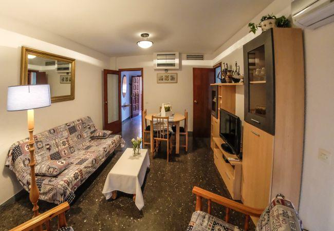Ferienwohnung APARTSOL T2 B34 (2072815), Cambrils, Costa Dorada, Katalonien, Spanien, Bild 48
