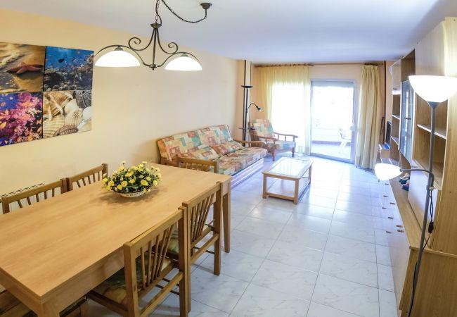 Ferienwohnung APARTSOL T2 B34 (2072815), Cambrils, Costa Dorada, Katalonien, Spanien, Bild 9