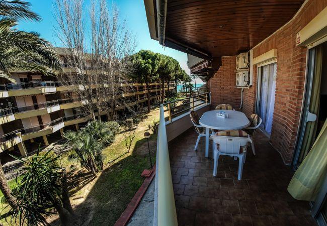 Ferienwohnung APARTSOL T2 B34 (2072815), Cambrils, Costa Dorada, Katalonien, Spanien, Bild 7