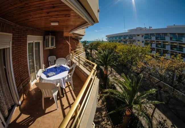 Ferienwohnung APARTSOL T2 B34 (2072815), Cambrils, Costa Dorada, Katalonien, Spanien, Bild 42