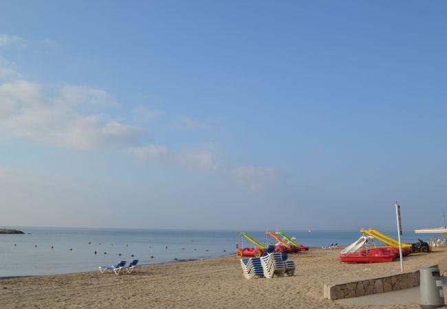 Ferienwohnung APARTSOL T2 B34 (2072815), Cambrils, Costa Dorada, Katalonien, Spanien, Bild 27