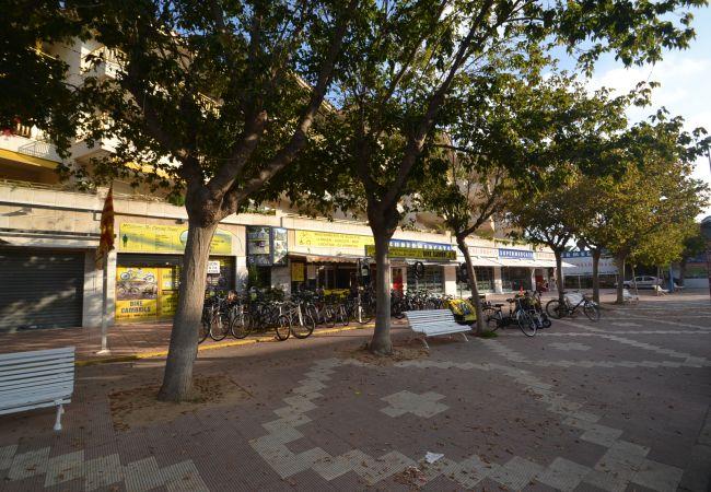 Ferienwohnung APARTSOL T2 B34 (2072815), Cambrils, Costa Dorada, Katalonien, Spanien, Bild 34