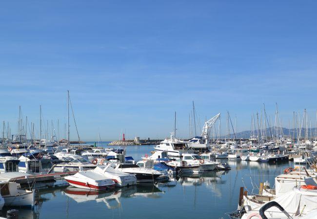 Ferienwohnung APARTSOL T2 B34 (2072815), Cambrils, Costa Dorada, Katalonien, Spanien, Bild 37