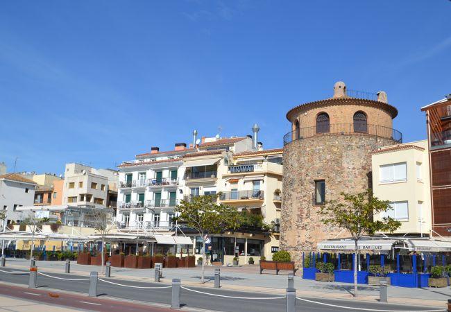 Ferienwohnung APARTSOL T2 B34 (2072815), Cambrils, Costa Dorada, Katalonien, Spanien, Bild 36