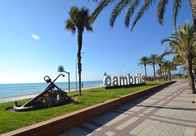 Ferienwohnung APARTSOL T2 B34 (2072815), Cambrils, Costa Dorada, Katalonien, Spanien, Bild 35