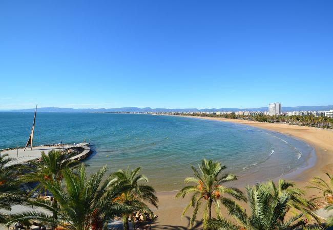 Ferienwohnung APARTSOL T2 B34 (2072815), Cambrils, Costa Dorada, Katalonien, Spanien, Bild 40