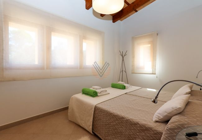 Maison de vacances Ferien Finca Sa Serra in Lloret de Vistalegre mit Panoramablick (1993006), Lloret de Vistalegre, Majorque, Iles Baléares, Espagne, image 34