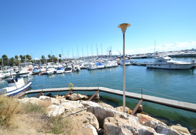 Ferienwohnung BELA MAR PB (2072811), Cambrils, Costa Dorada, Katalonien, Spanien, Bild 38