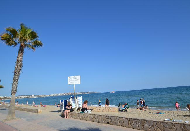 Ferienwohnung BELA MAR PB (2072811), Cambrils, Costa Dorada, Katalonien, Spanien, Bild 32