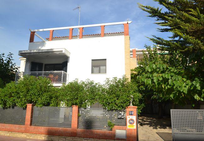 Ferienwohnung BELA MAR P1 (2072812), Cambrils, Costa Dorada, Katalonien, Spanien, Bild 3