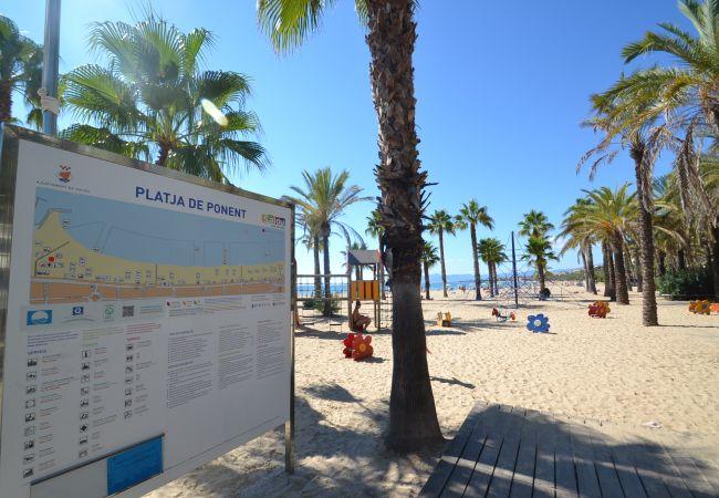 Ferienwohnung BELA MAR P1 (2072812), Cambrils, Costa Dorada, Katalonien, Spanien, Bild 34
