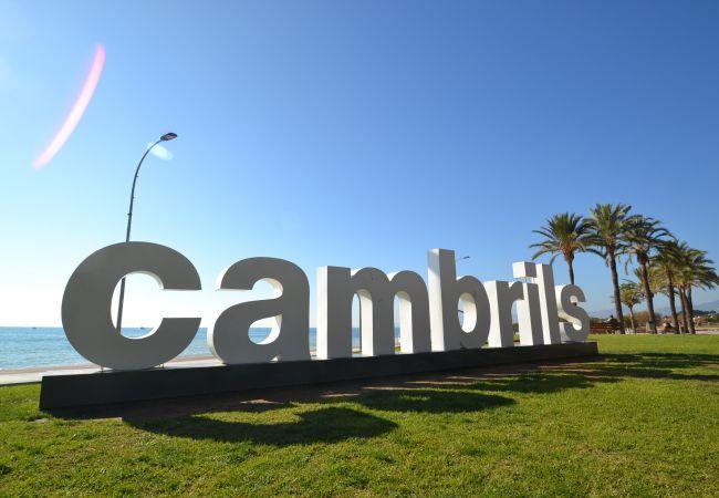 Ferienwohnung BELA MAR P1 (2072812), Cambrils, Costa Dorada, Katalonien, Spanien, Bild 43