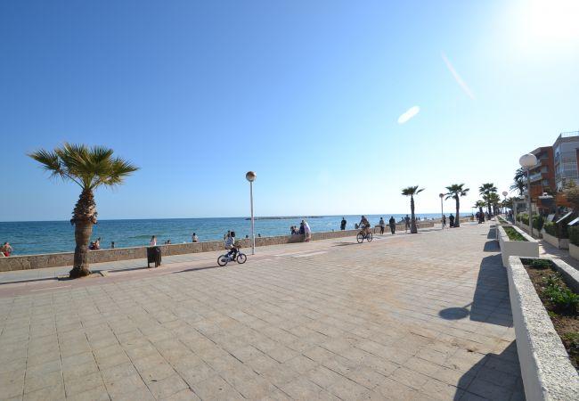 Ferienwohnung BELA MAR P1 (2072812), Cambrils, Costa Dorada, Katalonien, Spanien, Bild 25