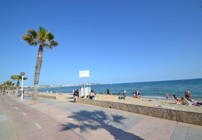 Ferienwohnung BELA MAR P1 (2072812), Cambrils, Costa Dorada, Katalonien, Spanien, Bild 26