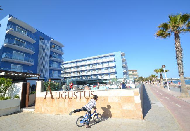 Ferienwohnung BELA MAR P1 (2072812), Cambrils, Costa Dorada, Katalonien, Spanien, Bild 27