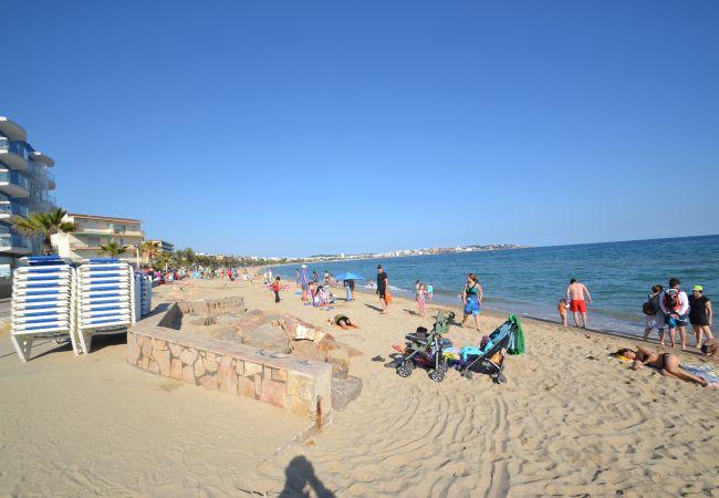 Ferienwohnung BELA MAR P1 (2072812), Cambrils, Costa Dorada, Katalonien, Spanien, Bild 29