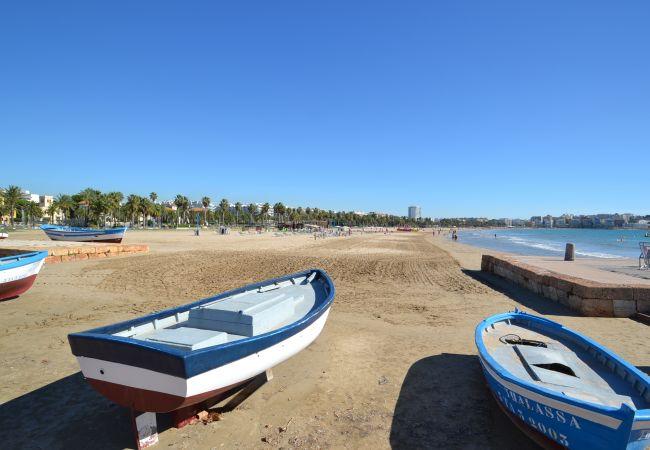 Ferienwohnung BELA MAR P1 (2072812), Cambrils, Costa Dorada, Katalonien, Spanien, Bild 39