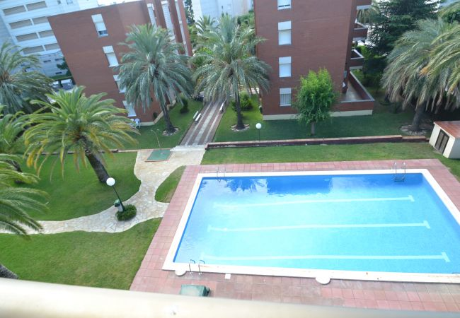 Ferienwohnung CALIFORNIA (2034720), Cambrils, Costa Dorada, Katalonien, Spanien, Bild 1