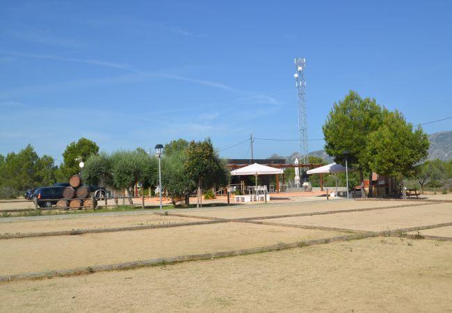 Ferienhaus TRES CALAS 3 (2072867), L'Ametlla de Mar, Costa Dorada, Katalonien, Spanien, Bild 37