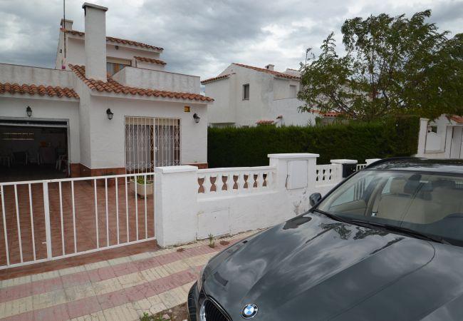 Ferienhaus TRES CALAS 3 (2072867), L'Ametlla de Mar, Costa Dorada, Katalonien, Spanien, Bild 34