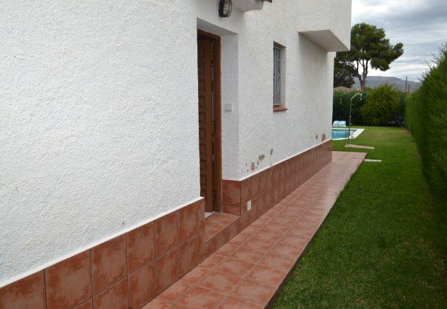 Ferienhaus TRES CALAS 3 (2072867), L'Ametlla de Mar, Costa Dorada, Katalonien, Spanien, Bild 25