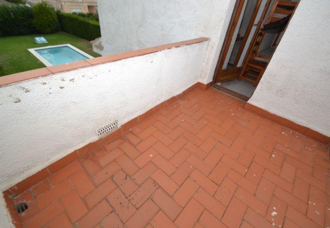 Ferienhaus TRES CALAS 3 (2072867), L'Ametlla de Mar, Costa Dorada, Katalonien, Spanien, Bild 20