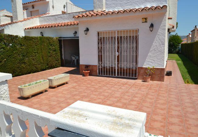 Ferienhaus TRES CALAS 3 (2072867), L'Ametlla de Mar, Costa Dorada, Katalonien, Spanien, Bild 32