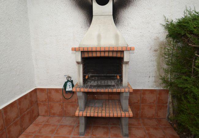 Ferienhaus TRES CALAS 3 (2072867), L'Ametlla de Mar, Costa Dorada, Katalonien, Spanien, Bild 27
