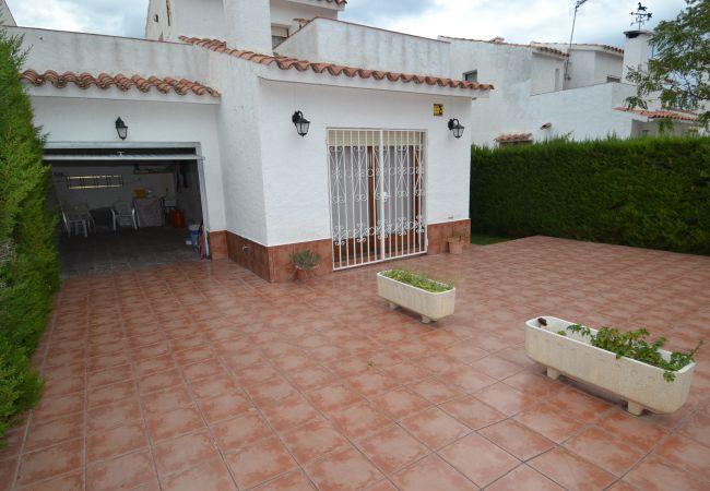Ferienhaus TRES CALAS 3 (2072867), L'Ametlla de Mar, Costa Dorada, Katalonien, Spanien, Bild 33