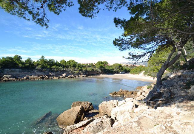 Ferienhaus TRES CALAS 3 (2072867), L'Ametlla de Mar, Costa Dorada, Katalonien, Spanien, Bild 40
